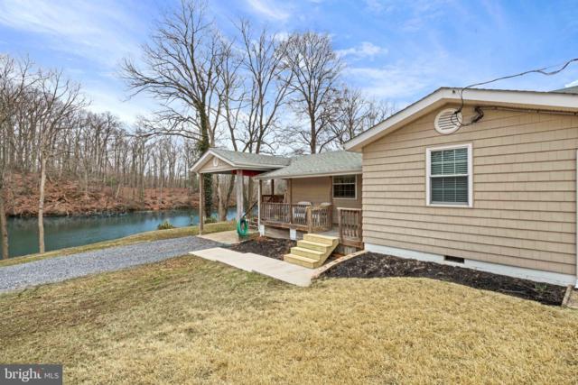 492 Riverview Drive, EDGEWATER, MD 21037 (#MDAA376386) :: Colgan Real Estate