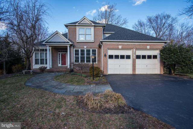 13915 Willow Tree Drive, ROCKVILLE, MD 20850 (#MDMC622440) :: The Putnam Group