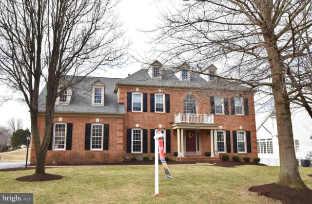 7846 Virginia Oaks Drive, GAINESVILLE, VA 20155 (#VAPW434410) :: Labrador Real Estate Team
