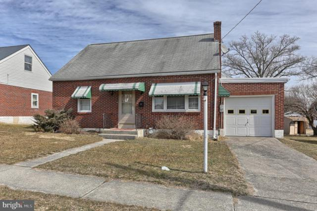 50 Rosemont Avenue, CLEONA, PA 17042 (#PALN104724) :: John Smith Real Estate Group