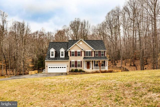 39 Boxwood Drive, FREDERICKSBURG, VA 22406 (#VAST201404) :: Remax Preferred | Scott Kompa Group