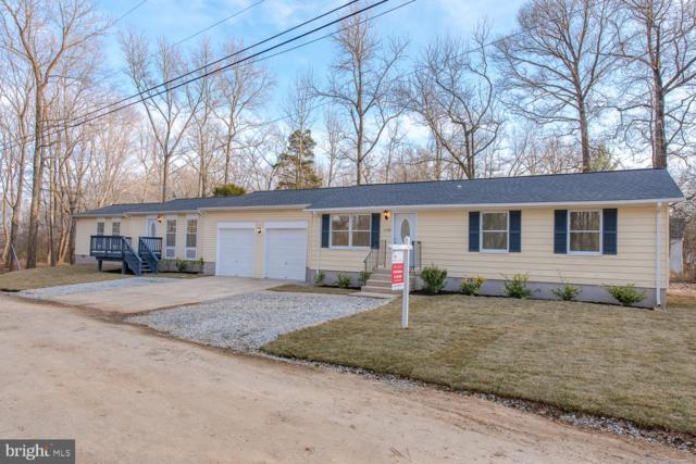 12206 Old Fort Road, FORT WASHINGTON, MD 20744 (#MDPG502456) :: Colgan Real Estate