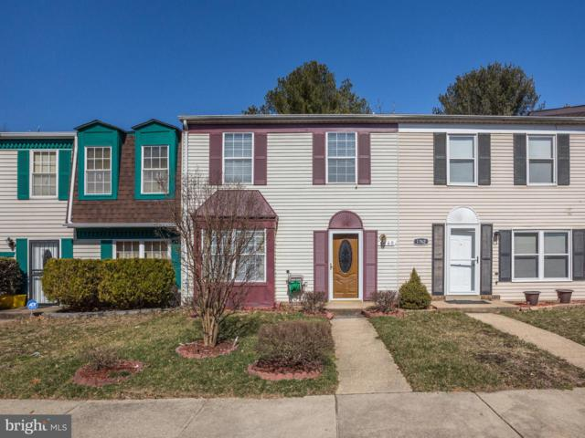 1760 Forest Park Drive, DISTRICT HEIGHTS, MD 20747 (#MDPG502454) :: AJ Team Realty