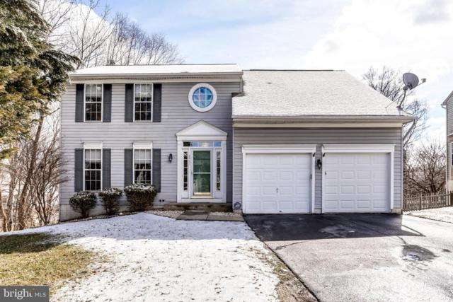 6351 Georgetown Boulevard, SYKESVILLE, MD 21784 (#MDCR182014) :: The Bob & Ronna Group