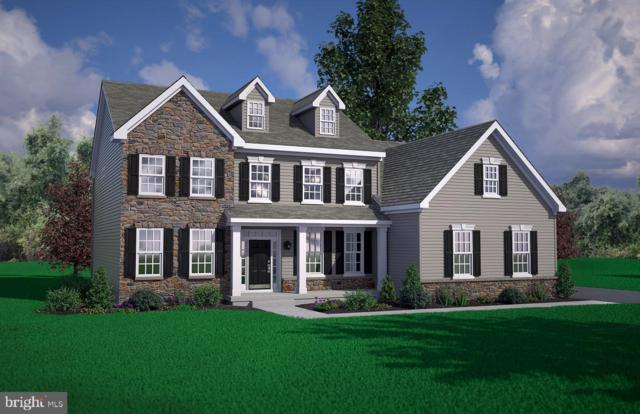 003 Quails Nest Drive, DOVER, DE 19904 (#DEKT220412) :: Brandon Brittingham's Team