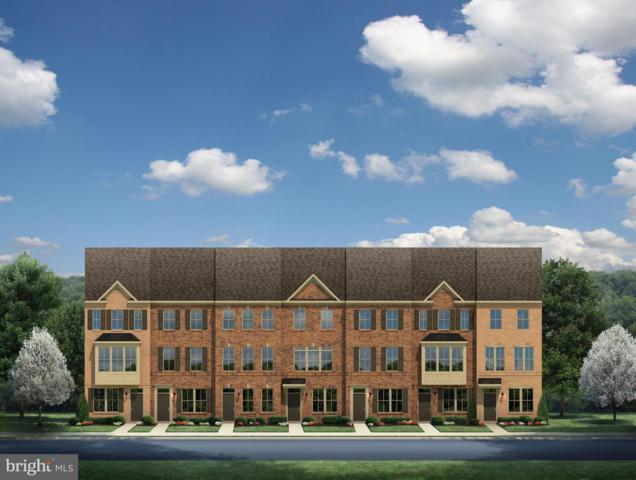 202 South Macon Street, BALTIMORE, MD 21224 (#MDBA438914) :: Browning Homes Group
