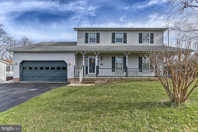 101 Timber Lane, HANOVER, PA 17331 (#PAYK111300) :: The Heather Neidlinger Team With Berkshire Hathaway HomeServices Homesale Realty