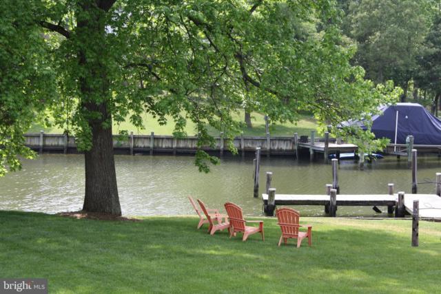 3612 S River Terrace, EDGEWATER, MD 21037 (#MDAA376408) :: Colgan Real Estate