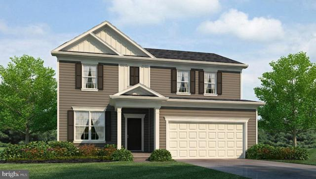 Lot 134 Arters Way, DOWNINGTOWN, PA 19335 (#PACT417316) :: Colgan Real Estate