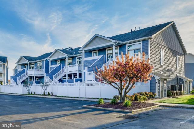 201 South Heron Drive #8, OCEAN CITY, MD 21842 (#MDWO104038) :: Compass Resort Real Estate
