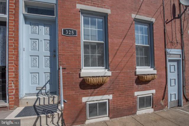 325 Greenwich Street, PHILADELPHIA, PA 19147 (#PAPH723716) :: Keller Williams Realty - Matt Fetick Team