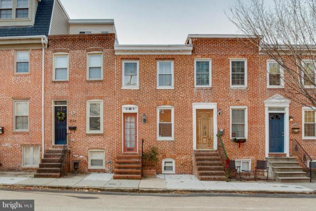 1532 William Street, BALTIMORE, MD 21230 (#MDBA438920) :: Jim Bass Group of Real Estate Teams, LLC