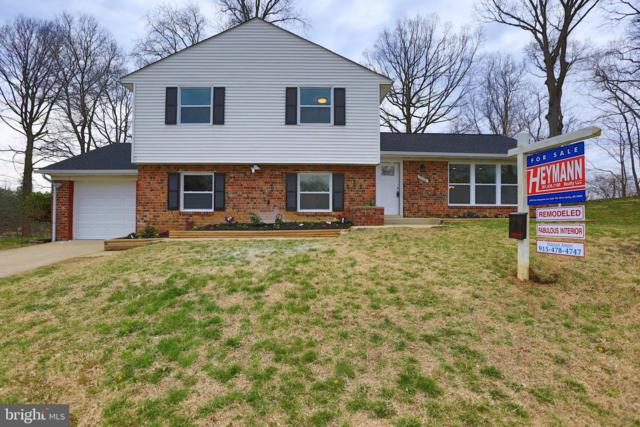 11006 Trafton Court, UPPER MARLBORO, MD 20774 (#MDPG502482) :: The Gus Anthony Team
