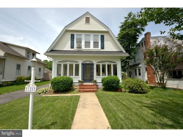 120 Whitehorse Avenue, HAMILTON TOWNSHIP, NJ 08610 (#NJME266156) :: Colgan Real Estate