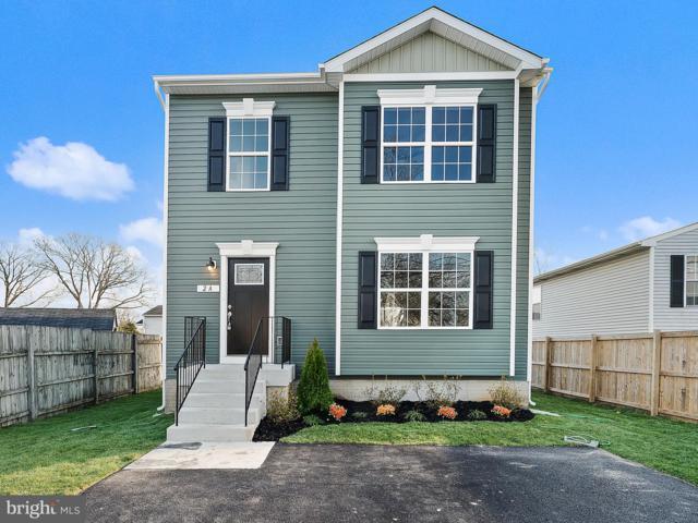 2A First Avenue, GLEN BURNIE, MD 21060 (#MDAA376422) :: Colgan Real Estate