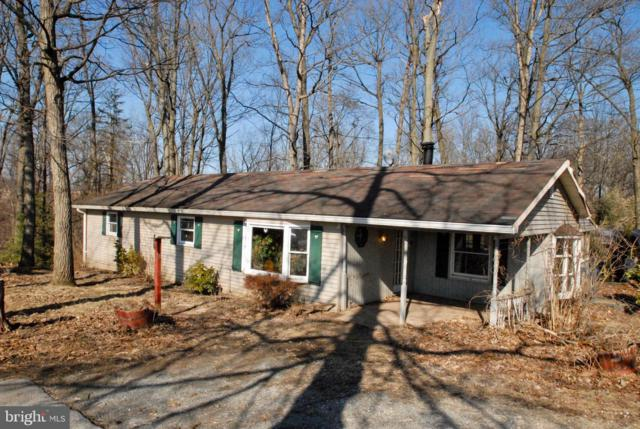 16421 Edgar Woods Road, NEW PARK, PA 17352 (#PAYK111306) :: The Heather Neidlinger Team With Berkshire Hathaway HomeServices Homesale Realty