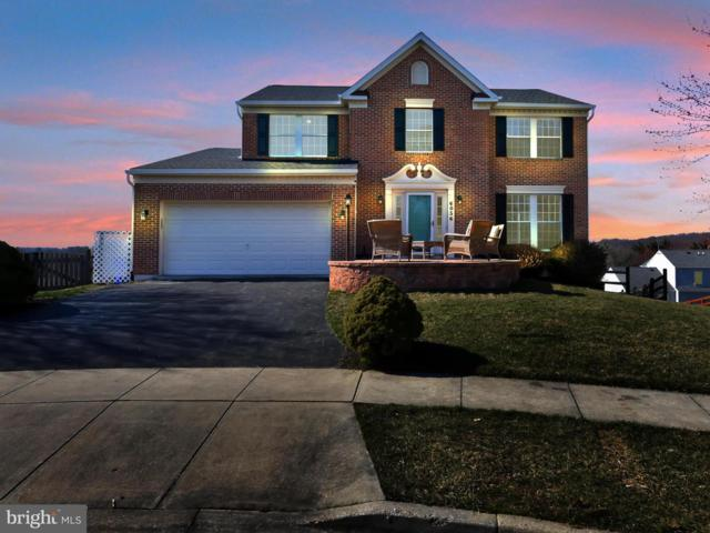 6056 Watson Court, NEW MARKET, MD 21774 (#MDFR233732) :: Jim Bass Group of Real Estate Teams, LLC