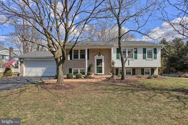 777 Prince Circle, HUMMELSTOWN, PA 17036 (#PADA107364) :: Teampete Realty Services, Inc