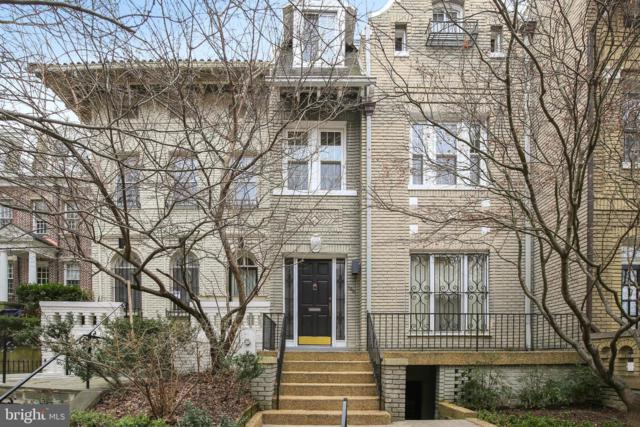 1918 Belmont Road NW, WASHINGTON, DC 20009 (#DCDC401388) :: AJ Team Realty