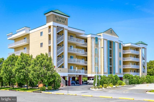 111 100TH Street #103, OCEAN CITY, MD 21842 (#MDWO104050) :: Compass Resort Real Estate