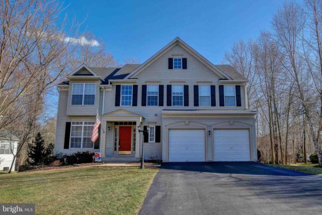 15609 Overchase Lane, BOWIE, MD 20715 (#MDPG502502) :: Colgan Real Estate