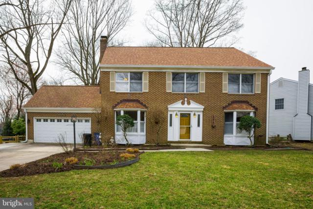 5276 5 FINGERS Way, COLUMBIA, MD 21045 (#MDHW250604) :: Remax Preferred | Scott Kompa Group