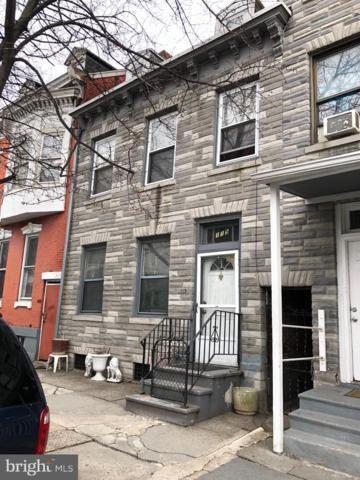 115 S 9TH Street, READING, PA 19602 (#PABK325904) :: Colgan Real Estate