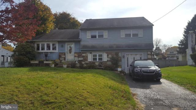 1229 Dahlia Road, WARMINSTER, PA 18974 (#PABU444628) :: Colgan Real Estate