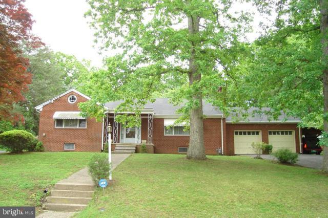 18519 Amidon Avenue, TRIANGLE, VA 22172 (#VAPW434454) :: Pearson Smith Realty