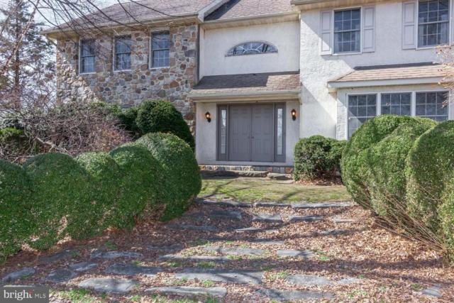 204 Stephens Way, DOUGLASSVILLE, PA 19518 (#PABK325912) :: The Toll Group