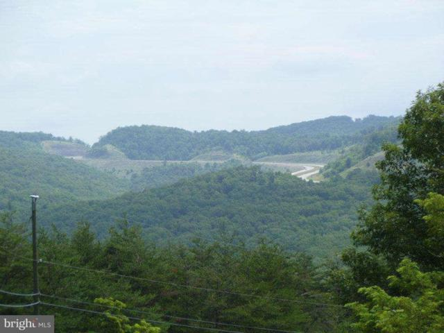 27 Ashton Woods, MOOREFIELD, WV 26836 (#WVHD104648) :: The Miller Team