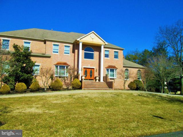42 Berkshire Drive, SEWELL, NJ 08080 (#NJGL230252) :: Colgan Real Estate