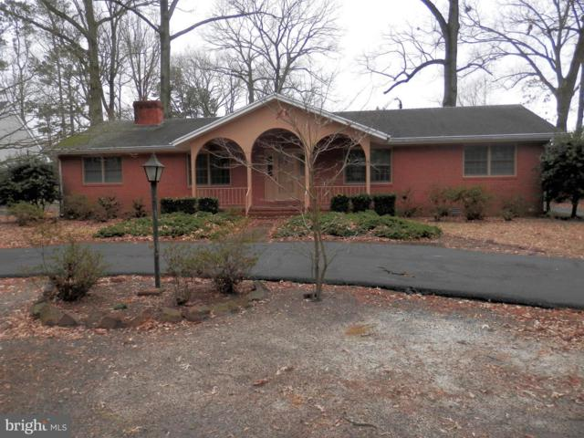1016 S Schumaker Drive, SALISBURY, MD 21804 (#MDWC102150) :: Circadian Realty Group