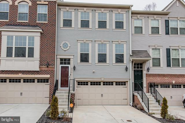 257 Mill Crossing Court, HARMANS, MD 21077 (#MDAA376442) :: Great Falls Great Homes