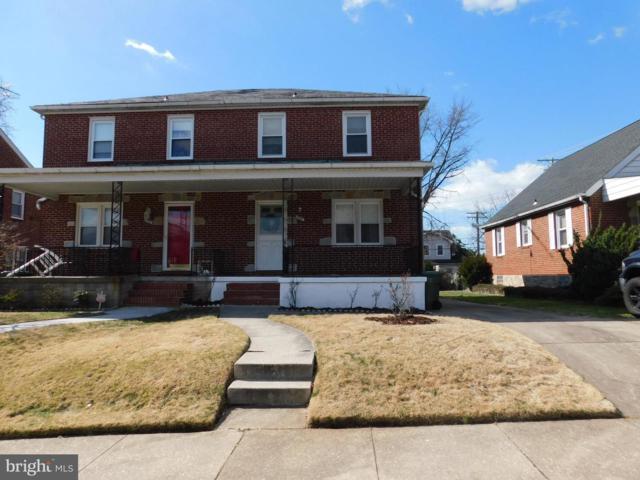 3007 Woodring Avenue, BALTIMORE, MD 21234 (#MDBA438970) :: Stevenson Residential Group of Keller Williams Legacy Central