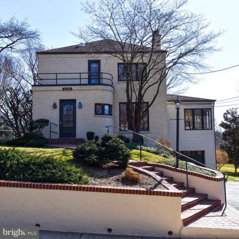 2530 24TH Street N, ARLINGTON, VA 22207 (#VAAR140102) :: Colgan Real Estate