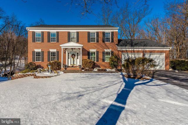 3316 Tudor Court, ADAMSTOWN, MD 21710 (#MDFR233750) :: Colgan Real Estate