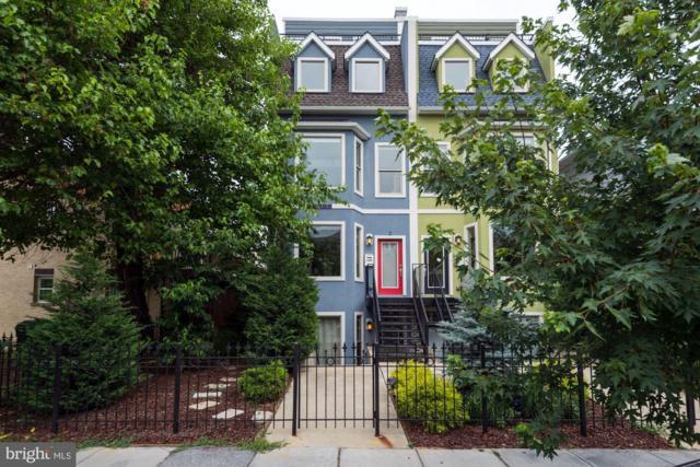 1811 3RD Street NE #1, WASHINGTON, DC 20002 (#DCDC401438) :: The Putnam Group