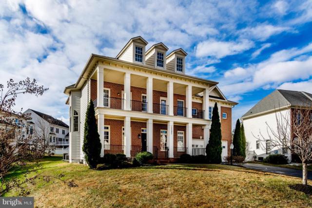 12282 Tideswell Mill Court, WOODBRIDGE, VA 22192 (#VAPW434478) :: Colgan Real Estate