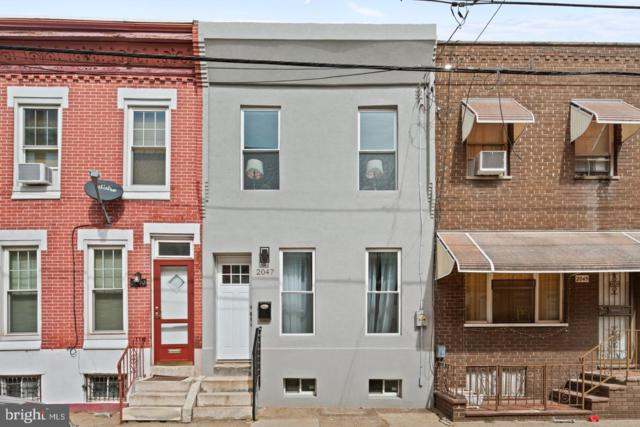 2047 Mountain Street, PHILADELPHIA, PA 19145 (#PAPH723846) :: Keller Williams Realty - Matt Fetick Team