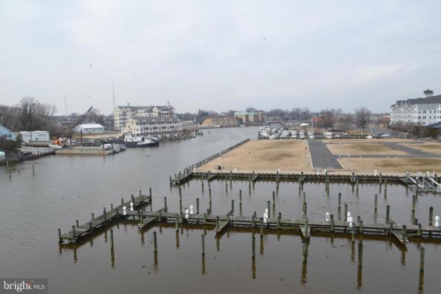 900 Marshy Cove #308, CAMBRIDGE, MD 21613 (#MDDO121726) :: Shamrock Realty Group, Inc