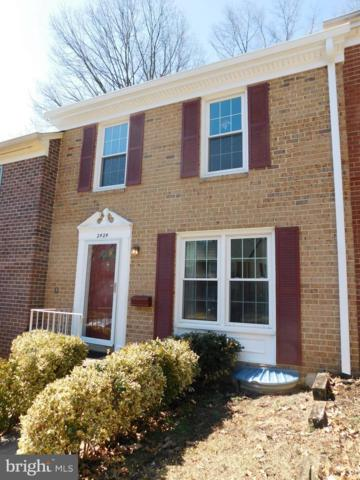 2424 Ansdel Court, RESTON, VA 20191 (#VAFX998536) :: AJ Team Realty
