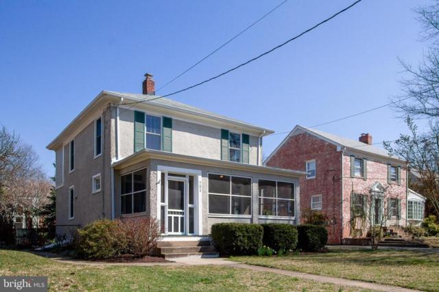 721 S Wayne Street, ARLINGTON, VA 22204 (#VAAR140106) :: Labrador Real Estate Team