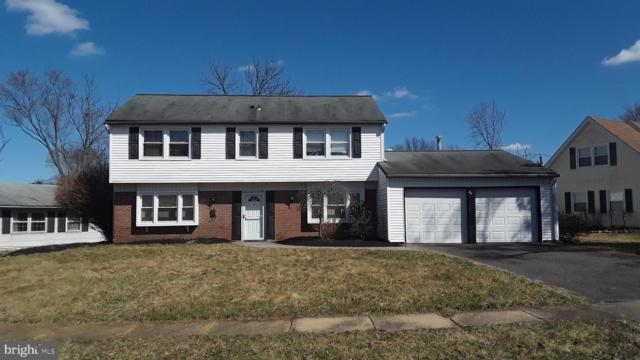 44 Gamewell Lane, WILLINGBORO, NJ 08046 (#NJBL324714) :: Keller Williams Realty - Matt Fetick Team