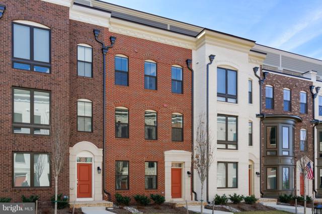 508 Halliard Lane, NATIONAL HARBOR, MD 20745 (#MDPG502556) :: Colgan Real Estate
