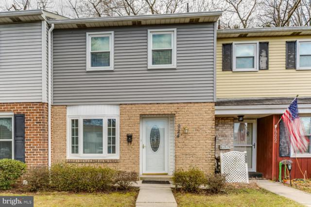 924 E Oak Street, PALMYRA, PA 17078 (#PALN104730) :: The Joy Daniels Real Estate Group
