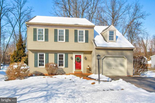 130 Frysville Road, YORK, PA 17406 (#PAYK111322) :: The Heather Neidlinger Team With Berkshire Hathaway HomeServices Homesale Realty