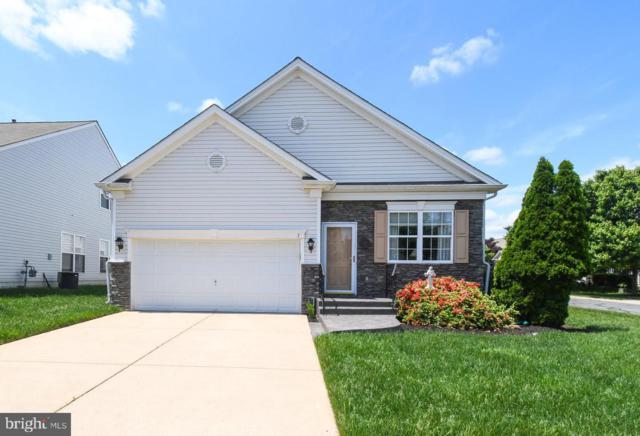 3 Chantilly Place, FREDERICKSBURG, VA 22406 (#VAST201418) :: Colgan Real Estate