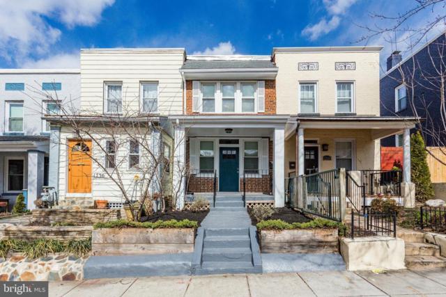 1738 L Street NE, WASHINGTON, DC 20002 (#DCDC401454) :: The Putnam Group