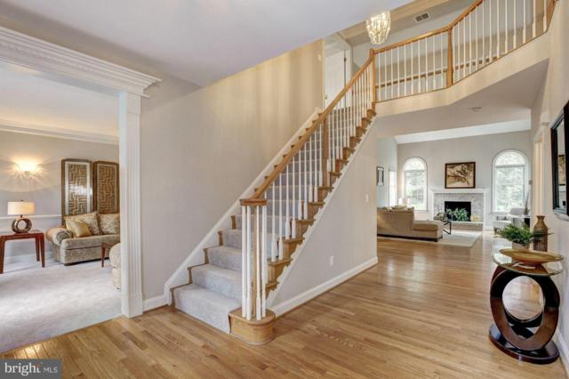 10212 Daphney House Way, ROCKVILLE, MD 20850 (#MDMC622602) :: Remax Preferred | Scott Kompa Group
